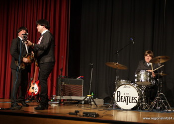 The Greatest Beatles Double Group in Windischgarsten