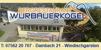 Bergrestaurant Wurbauerkogel