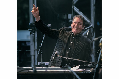 JOOLS HOLLAND & special guest in Bad Ischl