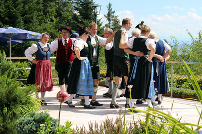 3. Trachtler-Bergfest in Simbach