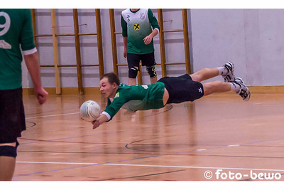 TuS in action - Imagebild