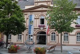 Stadtgemeinde Bad Hall